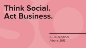 think social act business